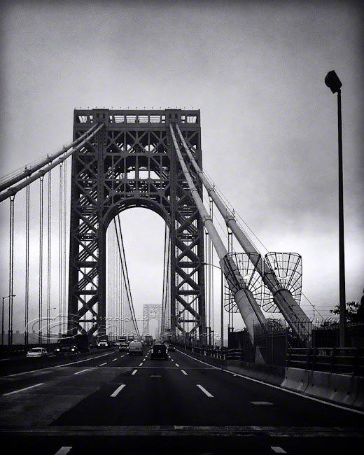 Bridge Photography Black And White Bridge Black White
